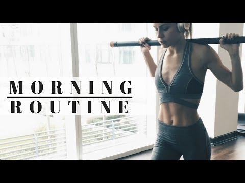 Download My Winter Morning Routine Images