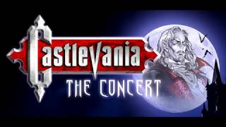 CASTLEVANIA THE CONCERT 2010-02-19