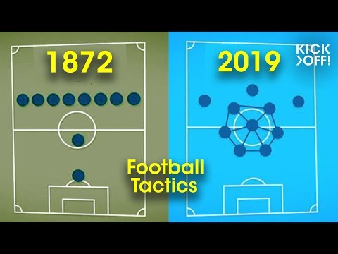 why-the-development-of-football-tactics-is-over