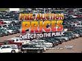 Pre Auction Sell Off at Napleton's Chrysler Dodge Jeep RAM on Northlake