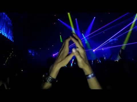 Yellow Claw at X2 Club
