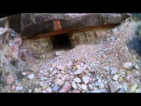 Mesquite Nevada March 2013