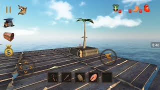Raft Survival Android Game#2