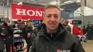 """Girolami: """"Hacer la pole en Nürburgring es algo soñado"""""""