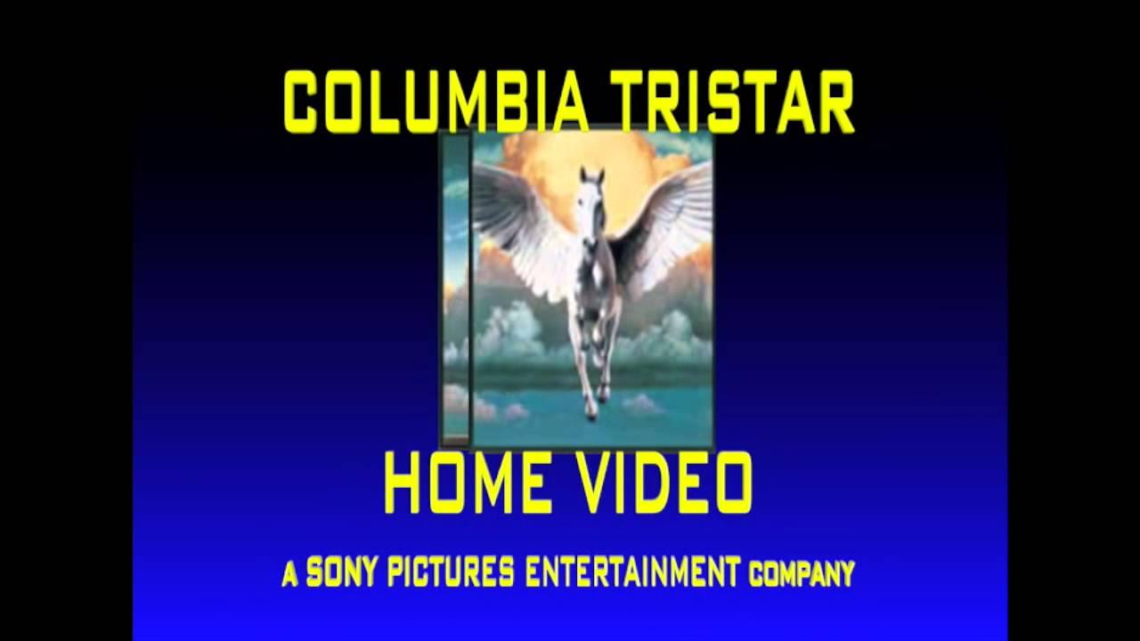 Columbia Tristar Home Video Logo Not Mine Enjoy Youtube