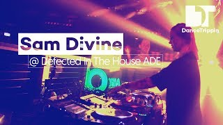 Download Sam Divine | Defected In The House ADE DJ Set | DanceTrippin Mp3 and Videos