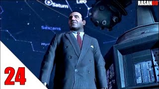 Mafia 2 [PC] walkthrough part 24 (chapter 15 + Ending)
