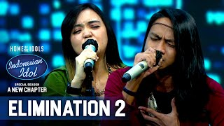 Wow! Pradana Membawakan Lagu Tegar Dengan Versi ROCK? - Indonesian Idol 2021
