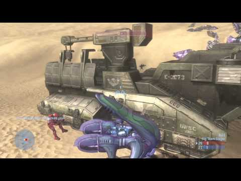 Halo MCC Fix Update #3! MCC Matchmaking Stress Test MCC Insider Program! from YouTube · Duration:  5 minutes 35 seconds
