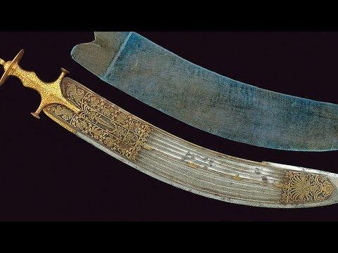 #112 - Mistis!! Ada Apa Dengan Pedang Tertajam di Dunia DAMASCUS