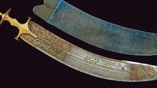 112  Mistis Ada Apa Dengan Pedang Tertajam di Dunia DAMASCUS