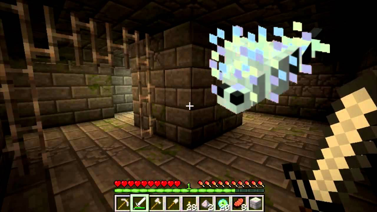 Stronghold – Official Minecraft Wiki