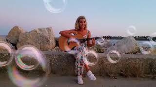 Alexandra Păun - Que sera sera( Doris Day Acoustic Cover)