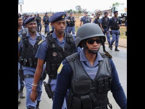 Grace Mugabe finally Arrested