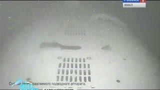Во глубине Баренцева моря лежит подлодка К-159 и радиоактивной угрозы пока не несет