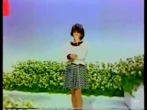 일본인가수 Mayumi Morita (森田まゆみ) - Shitsuren (失恋)  [stereo] 1985