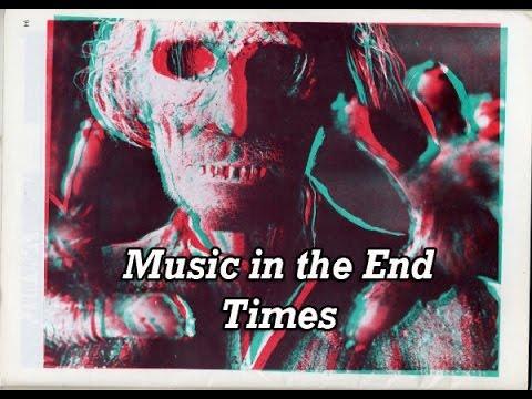 Music in the End Times - Satans attack against SDA church
