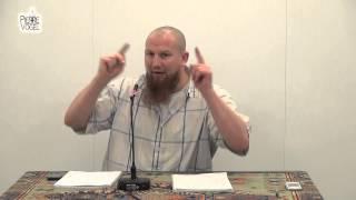 Pierre Vogel - Warum lässt Gott Leid zu?