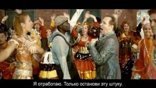 Russian Music Video Ya ogon, ti voda (M. & V. Devyatovy)