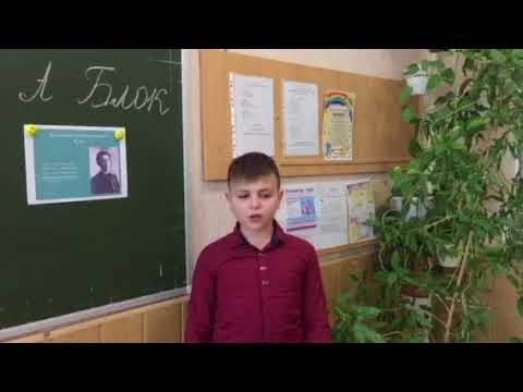 Изображение предпросмотра прочтения – ДмитрийЛашин читает произведение «Ворона» А.А.Блока