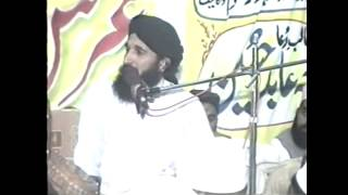 ahle sunnat wal jamaat views on ali muawiyah issue