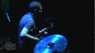 The Cinematic Orchestra - Music Box | Live in Sydney | Moshcam