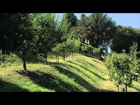 Florence's Bardini Garden
