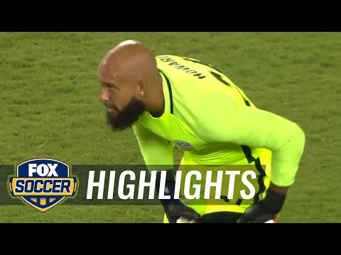 USA vs. El Salvador | 2017 CONCACAF Gold Cup Highlights