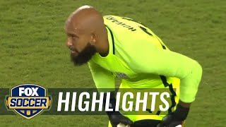 Video USA vs. El Salvador | 2017 CONCACAF Gold Cup Highlights download MP3, 3GP, MP4, WEBM, AVI, FLV Agustus 2017