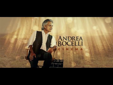 Introduction to Cinema - E Più Ti Penso (Duet with Ariana Grande)
