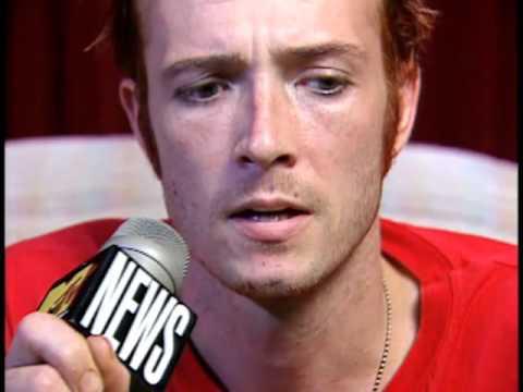 "Scott Weiland - ""Off His Rocker"" (MTV 1998)"