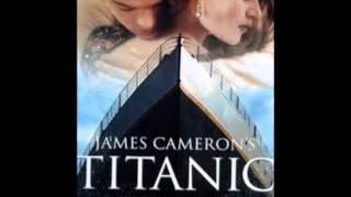 Titanic - BSO - James Horner/Celine Dion