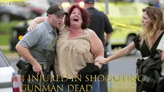 4 INJURED IN SHOOTING AT MIDDLETON,WISCONSIN BUSINESS GUNMAN DEAD!!!