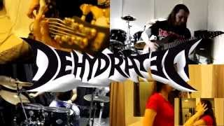 DEHYDRATED - NEW DEHYDRATED 2015 (Band Playthrough)