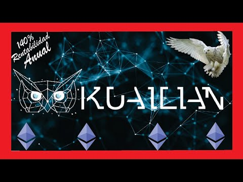 🐦 KUAILIAN in 2 minutes 🚀 The BEST Company to Invest in Cryptocurrencies 🔶2020🔶