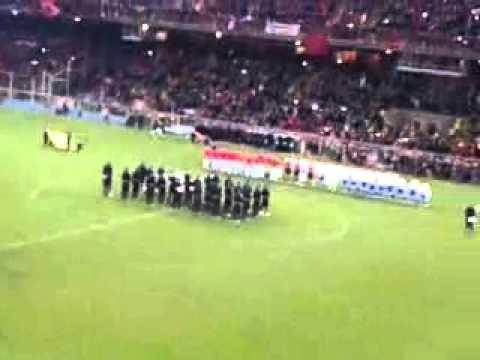 Himni shqipetar itali albania
