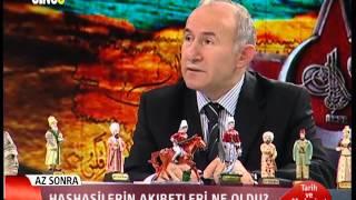 Tarih ve Medeniyet 80. Bölüm - Haşhaşiler ve Hasan Sabbah -  1 Şubat 2014