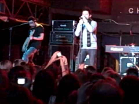 Download Waiting For Yesterday ~ David Archuleta ~ Lancaster, PA ~ 2-28-09