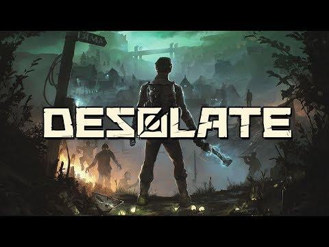 Willkommen auf Granichny ❖ Desolate #01 [Let's Play Desolate Multiplayer German]