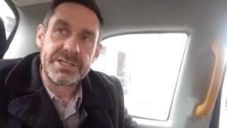 quantitative easing explained in the back of a cab   paul mason on the news
