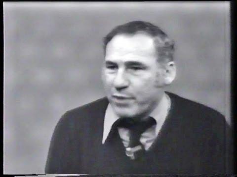 Mel Brooks 1975