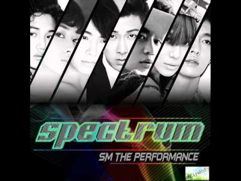 【新歌】S.M. The Performance - Spectrum [MP3/DL]