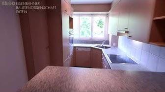4.5-Zimmer Wohnung der EBGO Olten
