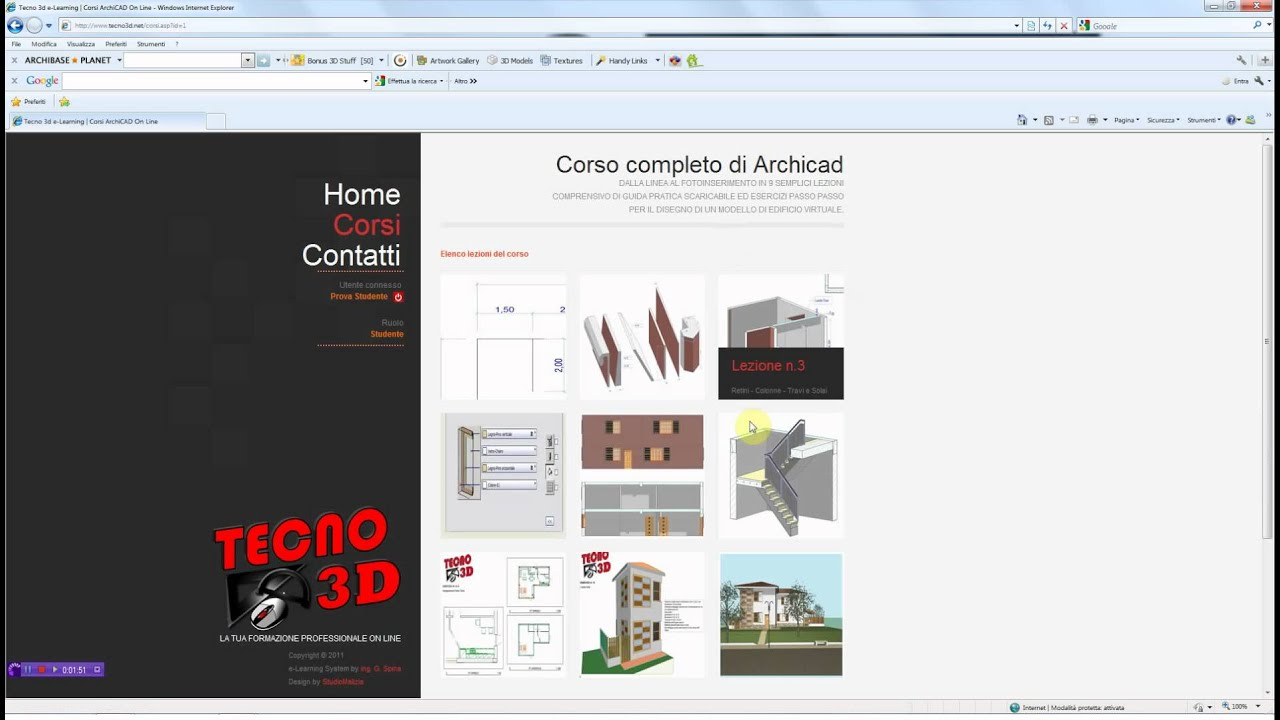 Archicad 21 tutorial for beginners [complete] youtube.