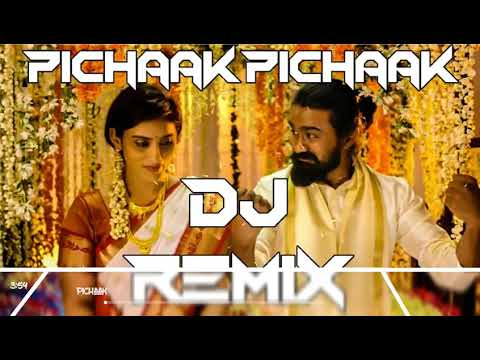 Pichaak Pichaak DJ Remix Hushaaru Songs
