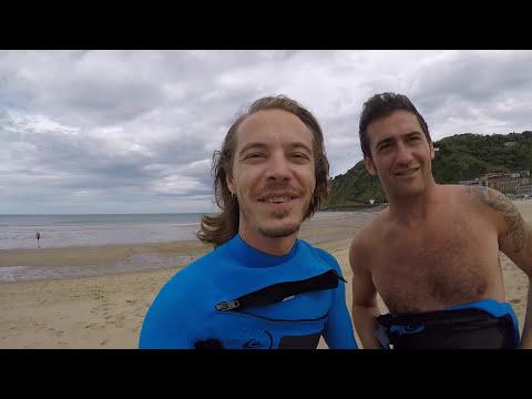 170512 SURF San Sebastian