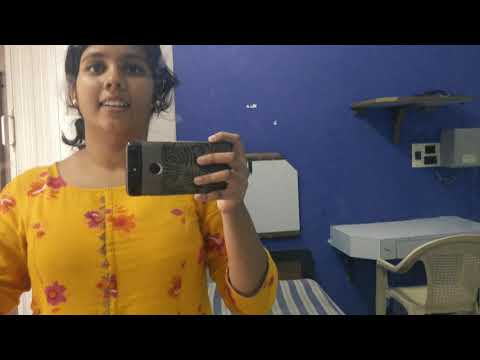 First Solo Travel Vlog - IISc Bangalore CSA Summer School 2018