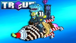 Bon Bomba Rocket (Steam/PS4/XBox One) | Top Weekly Chaos Chest Loot in Trove