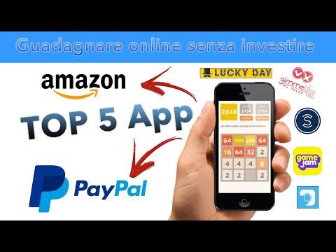 5 migliori app smartphone per guadagnare youtube. Black Bedroom Furniture Sets. Home Design Ideas