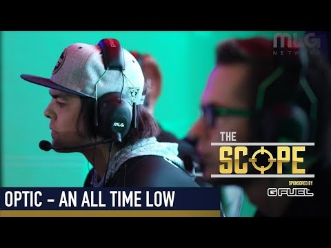 It's Game Over for the Green Wall. | The Scope Powered by G FUEL